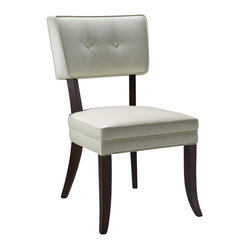 Amelia Dining Chair, Set of 2