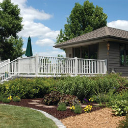 Color Guard Railing Systems - Color Guard Railing Systems.