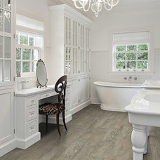 Traditional Wall And Floor Tile by Ceramic Tileworks