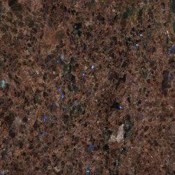 Labrador Antique Polished - Deep reddish browns, mocha and blacks make this granite a good neutral choice.