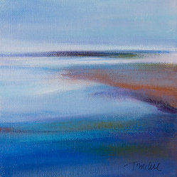 Summer Light 3 by Teresa McCue
