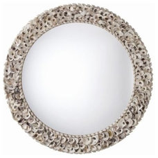 Eclectic Mirrors by Clayton Gray Home