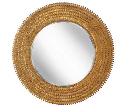 Contemporary Mirrors by High Street Market