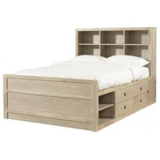 Contemporary Kids Beds by Sister Furniture