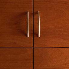 Modern Closet by Silva Studios Architecture