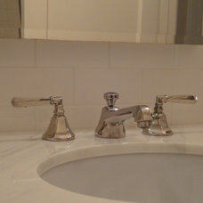 Traditional Bathroom Faucets And Showerheads by Vintage Bath