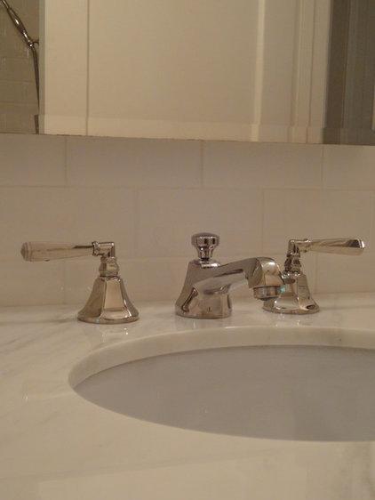 Traditional Bathroom Faucets by Vintage Bath