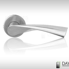 modern handles by Dayoris Hardware