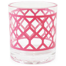 Contemporary Everyday Glassware by Jonathan Adler