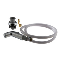 Delta Spray and Hose Assembly - RP31612 - Designed exclusively for Delta faucets.