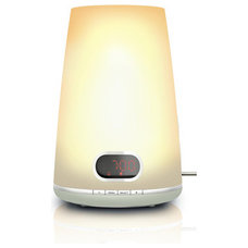 Contemporary Table Lamps by Sears Canada
