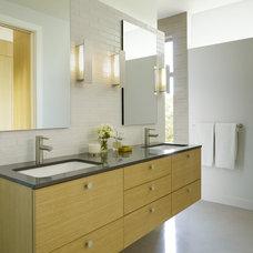 Modern  by Butler Armsden Architects