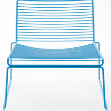 Contemporary Living Room Chairs by HORNE