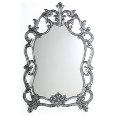 Traditional Wall Mirrors by Michael Scott Furniture