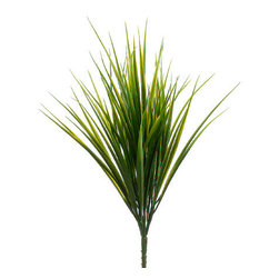 Silk Plants Direct - Silk Plants Direct Grass Bush (Pack of 24) - Pack of 24. Silk Plants Direct specializes in manufacturing, design and supply of the most life-like, premium quality artificial plants, trees, flowers, arrangements, topiaries and containers for home, office and commercial use. Our Grass Bush includes the following: