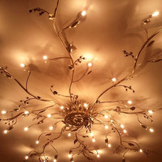 Modern Ceiling Lighting by LogicSun