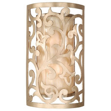 contemporary wall sconces by Lighting Luxury Style