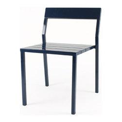 Markamoderna - Markamoderna | TL 1 Chair - Design by Javier Cristiani.