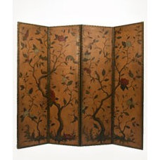 Traditional Screens And Wall Dividers by KOO de Monde