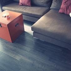 Modern  by Frontier Luxury Flooring