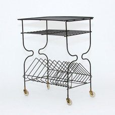 Nightstands And Bedside Tables by Etsy