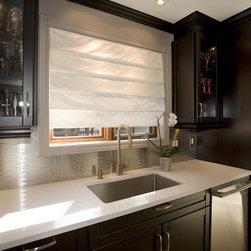 HanStone® Quartz - Seifer Countertop Ideas - Courtesy of HanStone® Quartz