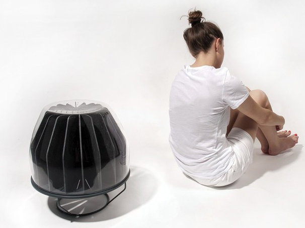 Contemporary Radiators by Florent Bouhey Fayolle