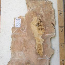 Big Leaf Maple Burl 2860x14 - BIG LEAF MAPLE (acer macrophyllum)
