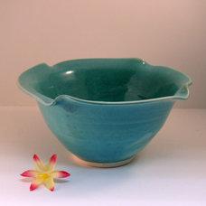 Modern Bowls by Etsy