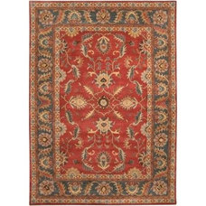 Contemporary Rugs by Home Depot