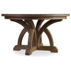 Transitional Dining Tables by Benjamin Rugs and Furniture