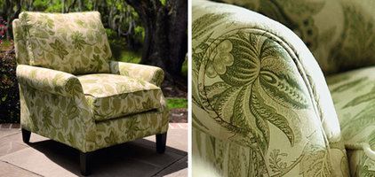 Traditional Armchairs And Accent Chairs by Arhaus