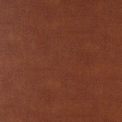P5275-Sample - Recycled leather is a sustainable environmentally friendly alternative to leather and pvc. Recycled leather looks and feels like genuine leather, but is sold by the yard and easier to maintain. The backing of this pattern is a blend of genuine leather, and results in a soft and durable leather alternative. There are several grades of recycled leather materials, ours are top grade. This material is cleanable with mild soap and water.