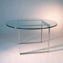 DT-90B Dining Table Base Only - DT-90B Dining Table Base Only