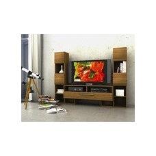 Modern Entertainment Centers | AllModern - Modern TV Stands & Wall Units