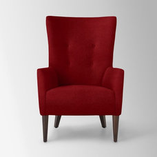 Modern Armchairs by West Elm