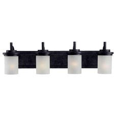 Transitional Bathroom Lighting And Vanity Lighting by Littman Bros Lighting