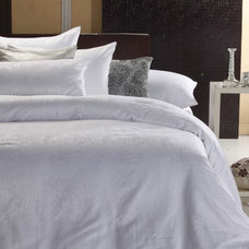 Modern Duvet Covers by Chic Linen