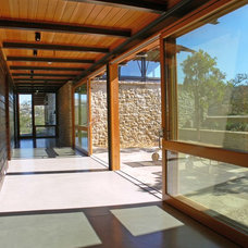 by Dynamic Architectural Windows & Doors