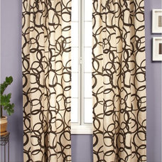 Contemporary Curtains by Hayneedle