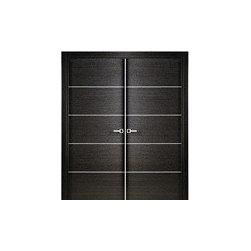 Avanti French Doors - - Modern Interior Doors / Contemporary Interior Doors
