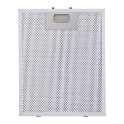 Replacement Filter for Casa Series Island Range Hood - Replace the filters on your Casa Series Island Range Hood easily with these replacement filters. These filters are only for the specified kitchen range hood and are sold individually.