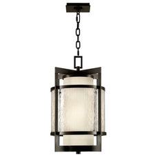 Contemporary Outdoor Hanging Lights by Masins Furniture
