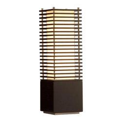 Nova Lighting - Nova Lighting 10704 Kimura Accent Table Lampe - Nova Lighting 10704 Kimura Accent Table Lampe
