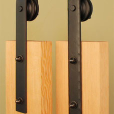 Traditional Hardware by Real Sliding Hardware