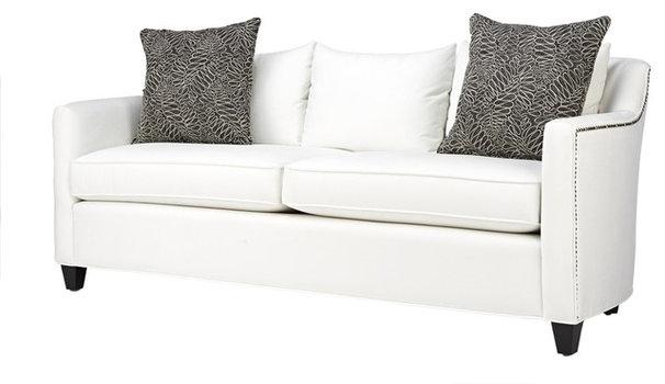 Modern Sofas by Jane Lockhart Interior Design