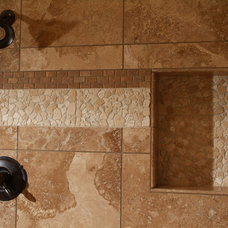 Traditional Floor Tiles by DirectSource Floors