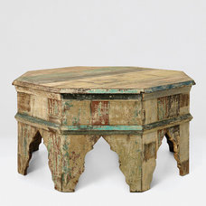 Eclectic Side Tables And End Tables by Madegoods
