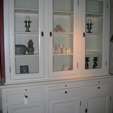 Storage Cabinets by Tokens of Living