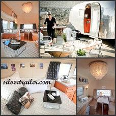 Modern Bedroom by kristiana_spaulding